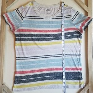 Urban Outfitters Striped T-shirt